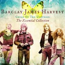 Barclay James Harvest: Child Of The Universe: The Essential Collection, 2 CDs