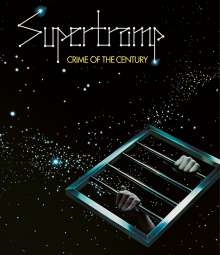Supertramp: Crime Of The Century (Blu-ray Audio), Blu-ray Audio