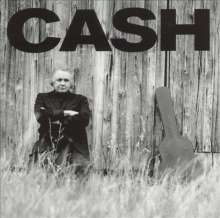 Johnny Cash: American II: Unchained (180g) (Limited Edition), LP