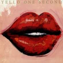 Yello: One Second (remastered) (180g), LP