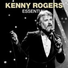 Kenny Rogers: Essential, CD