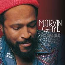 Marvin Gaye: Collected (180g), 2 LPs