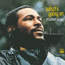 Marvin Gaye: What's Going On (180g), LP