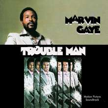 Marvin Gaye: Trouble Man (180g) (Limited Edition), LP