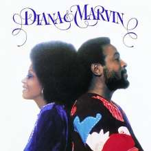 Diana Ross & Marvin Gaye: Diana & Marvin (180g) (Limited Edition), LP