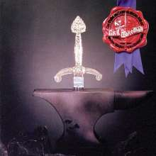 Rick Wakeman: The Myths And Legends Of King Arthur And The Knights Of The Round Table, CD