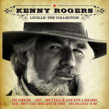 Kenny Rogers: Lucille: The Collection, CD