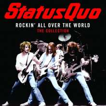 Status Quo: Rockin' All Over The World: The Collection, CD