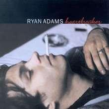 Ryan Adams: Heartbreaker (Remastered), CD