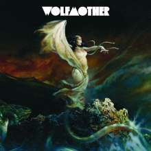 Wolfmother: Wolfmother (10th Anniversary Deluxe Edition), 2 CDs