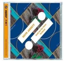 Keith Jarrett (geb. 1945): Death And The Flower / Backhand, CD