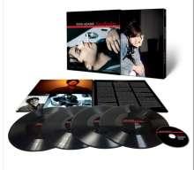 Ryan Adams: Heartbreaker (180g) (Limited-Deluxe-Edition), 5 LPs