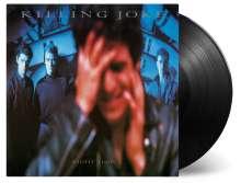 Killing Joke: Night Time (180g), LP