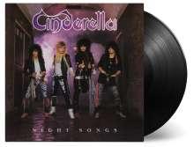 Cinderella: Night Songs (180g), LP