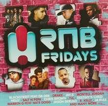 Rnb Fridays, 2 CDs