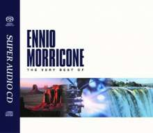 Ennio Morricone (1928-2020): Filmmusik: Very Best Of Ennio Morricone, Super Audio CD
