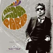 Serge Gainsbourg: London Paris 1963 - 1971, CD