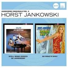 Horst Jankowski (1936-1998): Jankowski Originals Vol.3, CD