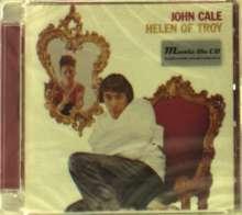 John Cale: Helen Of Troy, CD