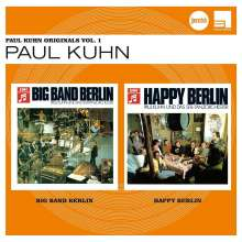 Paul Kuhn (1928-2013): Originals Vol.1, CD