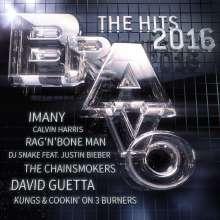 Bravo The Hits 2016, 2 CDs