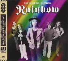 Rainbow: Since You Been Gone: The Essential, 3 CDs