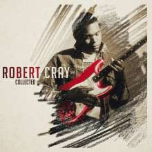 Robert Cray: Collected, 3 CDs