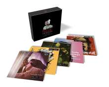 Billie Holiday (1915-1959): Classic Lady Day, 5 CDs