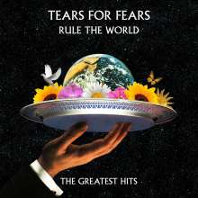 Tears For Fears: Rule The World: The Greatest Hits, 2 LPs