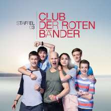 Filmmusik: Club der roten Bänder - Staffel 3, CD