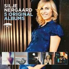 Silje Nergaard (geb. 1966): 5 Original Albums, 5 CDs
