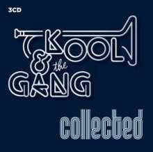 Kool & The Gang: Collected, CD