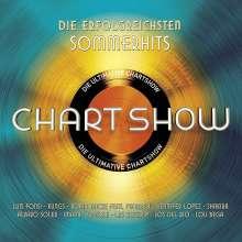 Die ultimative Chartshow: Die erfolgreichsten Sommerhits, 2 CDs