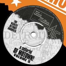 A Cellarful Of Motown! Vol.5, 2 CDs