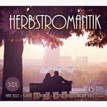 Herbstromantik, 3 CDs