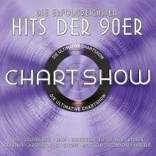 UCS - Die erfolgreichsten Hits der 90er, 2 CDs