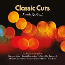 Classic Cuts: Funk & Soul, CD