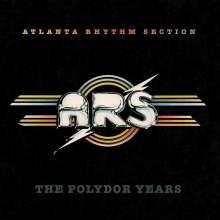 Atlanta Rhythm Section: The Polydor Years, 8 CDs