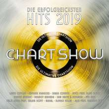 Die Ultimative Chartshow - Hits 2019, 2 CDs