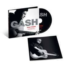 Johnny Cash: Easy Rider: The Best Of The Mercury Recordings, CD