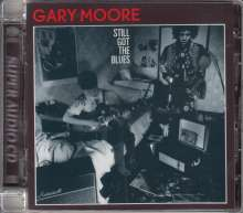 Gary Moore: Still Got The Blues (Limited Numbered Edition) (Hybrid-SACD), Super Audio CD