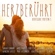 Herzberührt - Deutsche Poeten 5, 2 CDs
