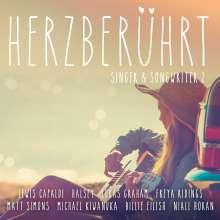Herzberührt - Singer/Songwriter 2, 2 CDs