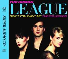 The Human League: Don't You Want Me: The Collection (Limited Numbered Edition), Super Audio CD
