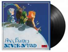 Pink Fairies: NeverNeverLand (50th Anniversary Edition) (180g), LP