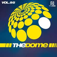 The Dome Vol. 95, 2 CDs