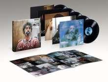 Filmmusik: Zappa (O.S.T.) (Limited Box Set) (Black Vinyl), 5 LPs