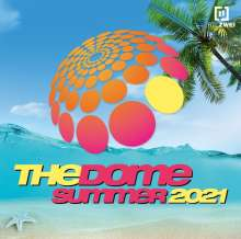 The Dome Summer 2021, 2 CDs