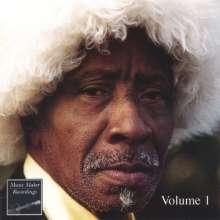 Guitar Gabriel: Vol. 1, CD