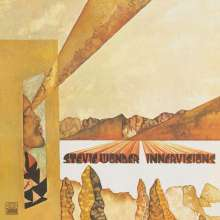 Stevie Wonder (geb. 1950): Innervisions, CD